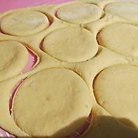 山药小饼#做道懒人菜,轻松享假期#的做法图解8