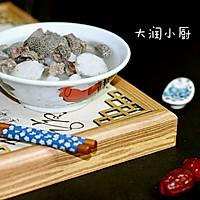 羊肚山药养胃汤的做法图解9