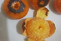 烤橘子,煨橘子的做法