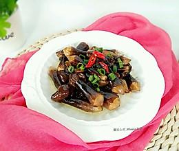 【蚝油黑皮鸡枞菌】#我要上首页清爽家常菜#的做法
