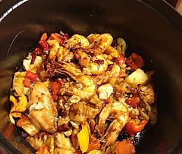 (零失败)超美味黄记煌三汁焖锅的做法