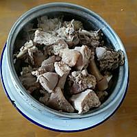 三杯鸡#鲜的团圆味#的做法图解3