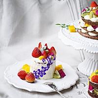 裸蛋糕的做法图解17