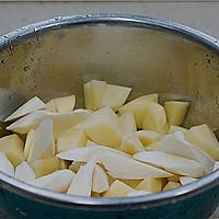 嫩烤黑椒时蔬羊排的做法图解4