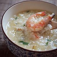 虾蟹粥(煮)#胆·敢不同,美的原生态AH煲#的做法图解22