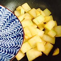 蚝油虾皮炒冬瓜#就是红烧吃不腻!#的做法图解8