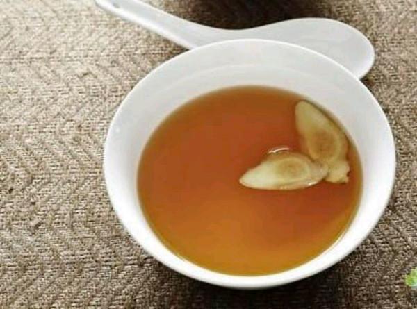 """三分钟的红糖姜茶""""痛经感冒小秘方""""的做法"""