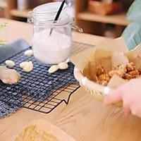 台湾经典小吃盐酥鸡,一口就酥到心里的做法图解8