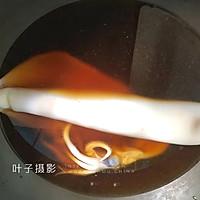 糯米鱿鱼卷的做法图解8