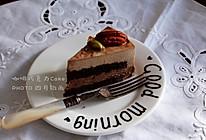 咖啡巧克力Cake的做法
