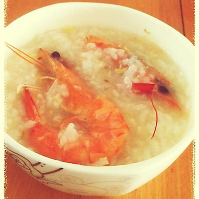 家常版潮汕砂锅粥