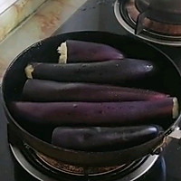 家常菜《酱茄子》的做法图解2