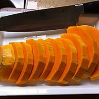 炒南瓜的做法图解2