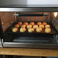 蛋黄酥月饼(黄油版)的做法图解18