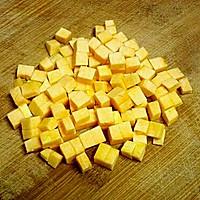 减肥必备 香甜软糯南瓜玉米黄金粥的做法图解2