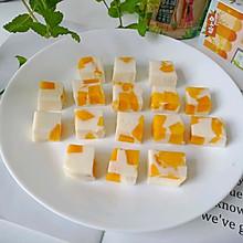 #糖小朵甜蜜控糖秘籍#芒果牛奶冻❗️低糖更健康!