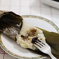 蔓越莓燕麦糯米粽