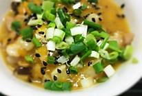 金沙虾仁〈1+宝宝菜谱〉的做法