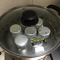 焦糖鸡蛋布丁(免烤)的做法图解10