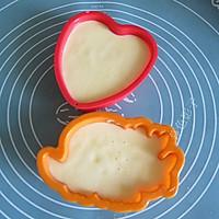 #夏日撩人滋味# 婆婆,常用面粉加鸡蛋搅几下,30分钟出锅的做法图解9