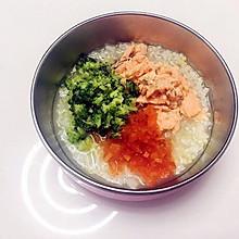 宝宝双米粥