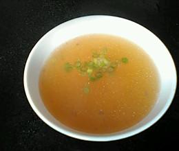 只是一碗牛骨头汤的做法