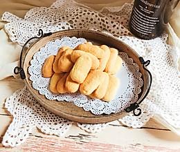 提拉米苏的手指饼干 提拉米苏的必备灵魂 也可以直接吃的做法