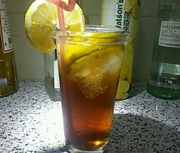 长岛冰茶 鸡尾酒的做法