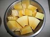 青木瓜红罗卜煲猪骨汤的做法