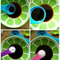 葱油拌面——家庭版的做法图解5