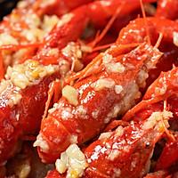 日食记 | 黄油蒜蓉小龙虾×麻辣小龙虾的做法图解6