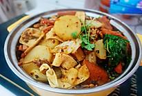 麻辣香锅-快、简单、美味的做法
