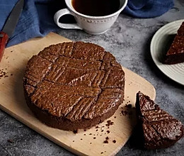 至尊巧克力蛋糕的做法