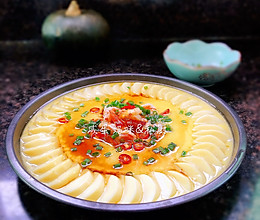虾仁蒸水蛋|日本豆腐的正确吃法的做法