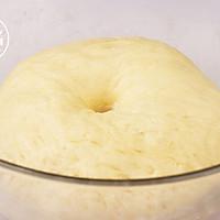 免揉泡泡面包的做法图解7