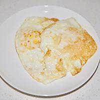 黄瓜鸡蛋热压三明治#花10分钟,做一道菜!#的做法图解4
