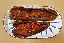 #夏日消暑,非它莫属#烤箱版蒜蓉茄子的做法