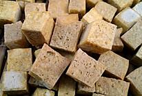 冻豆腐的做法