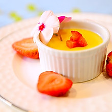 甜点-#卡萨帝十二道锋味之复刻软玉楓霜#