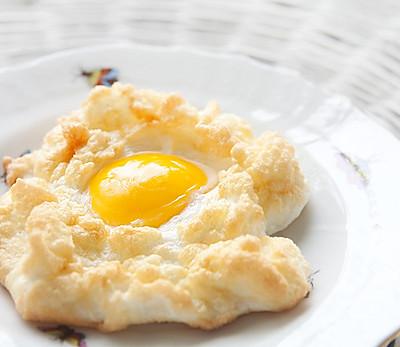 egg nest  蛋巢