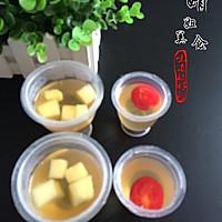 水晶果冻~夏日甜品#夏日时光#的做法图解9