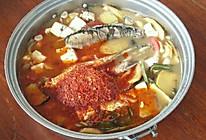 酸水鱼的做法