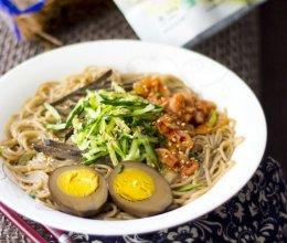 #豆果优食汇#朝鲜荞麦冷面的做法