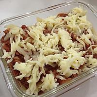 【西餐系列】经典肉酱焗意大利面的做法图解7
