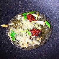 #就是红烧吃不腻!#土鸡土豆粉条一锅炖的做法图解6