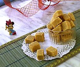#相聚组个局#卤花生酥糖的做法