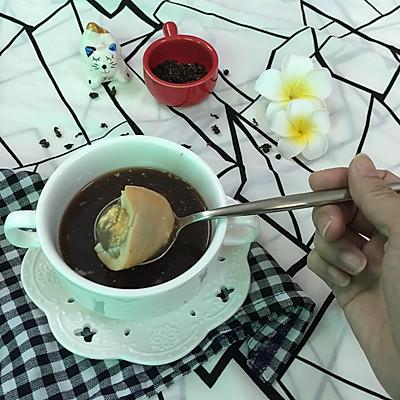 茶和鸡蛋跟咳嗽拉上了关系----铁观音茶炖鸡蛋