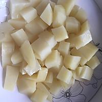糯糯的小土豆饼的做法图解1