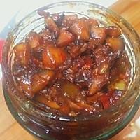 自制香菇酱的做法图解10