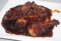 #肉食者联盟#红烧鸭翅根-格瑞美厨GOURMETmaxx一体的做法